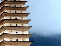 Three Pagoda Temple