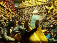 Morocco Shoemaker