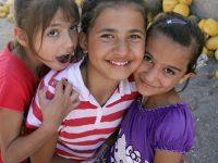 Sweetness in Threes; Turkey