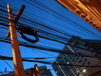 Electric Bangkok Blues