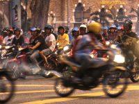 Malay Riders